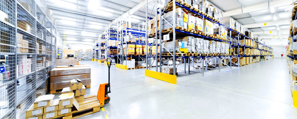10 Ideas for More Efficient & Productive Warehouse Operations